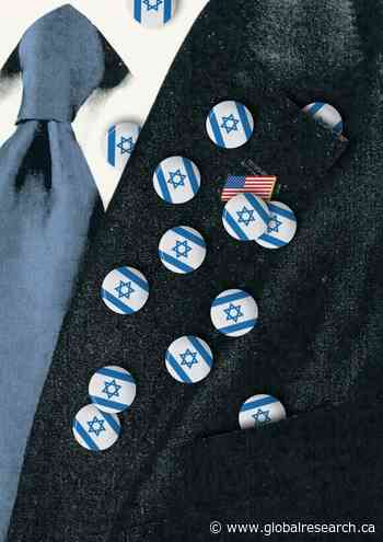 Washington's Lopsided Bilateral Relationship with Israel
