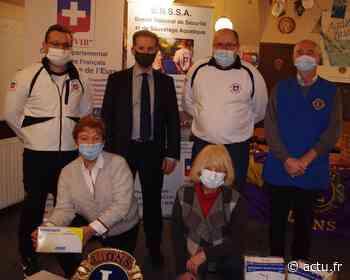 Pacy-sur-Eure : une association de bienfaiteurs - actu.fr