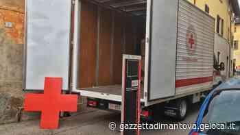 La Croce Rossa torna a riunire Castiglione delle Stiviere e Solferino - La Gazzetta di Mantova