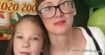 Man 'murdered date he met at supermarket before strangling her daughter, 12'