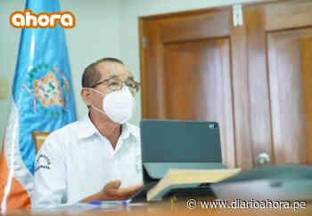 Comprometen presupuesto para el puente Tarata - DIARIO AHORA