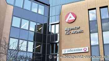 Wenig Bewegung auf dem Nienburger Arbeitsmarkt - blickpunkt-nienburg.de