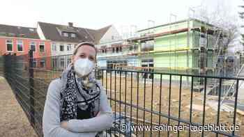 Neubau an der Grundschule Westersburg wird Ende Juni fertig