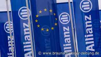 Geschäftszahlen: Allianz Deutschland kommt im Corona-Jahr mit Blessuren davon