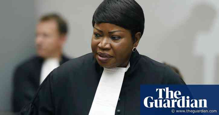 ICC to open formal investigation into war crimes in Palestine