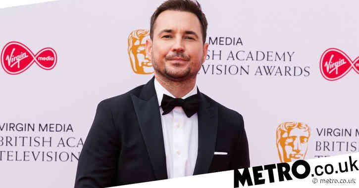 Line of Duty's Martin Compston attacks 'utterly disgraceful' Scottish Conservatives in stunning take down
