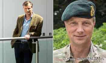 British army officer 'couldn't afford school fees even on his £120,000 salary'