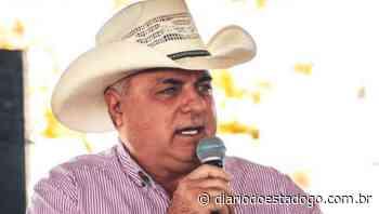 Ministério Público de Goiás ajuíza ação contra prefeito de Goiatuba por desvio de função de ex-funcionário - Diário do Estado