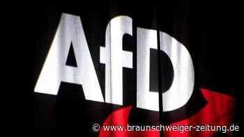 """Verfassungsschutz: AfD als """"rechtsextremistischer Verdachtsfall"""" eingestuft"""