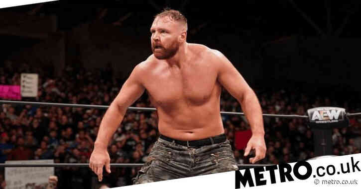 Jon Moxley and AJ Styles' lost WWE match: AEW star reveals favourite in-ring moments