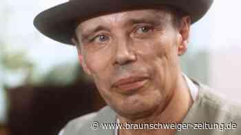 Jubiläum: Schau in Wien: Joseph Beuys als Vordenker