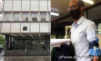 Judge tells spurned lover he should have 'been a better Muslim' after he demanded money from his ex