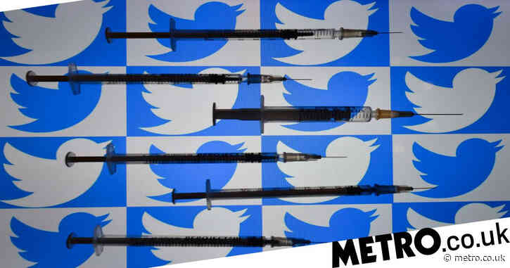 Twitter will ban users for posting vaccine misinformation
