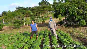 Solinger spenden 14.000 Euro an die Partnerstadt Jinotega
