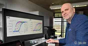 Corona-Mutationen: Professor aus Remagen fordert mehr Sequenzierungen - ga.de