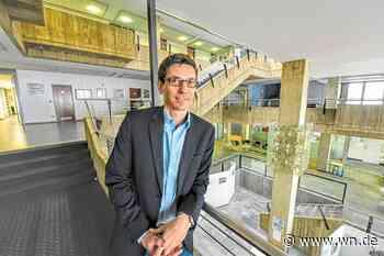 Münster: Grevener wird neuer Personalamtsleiter