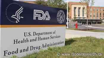 Video: Pfizer 2009 Medical Fraud Settlement. US Justice Department