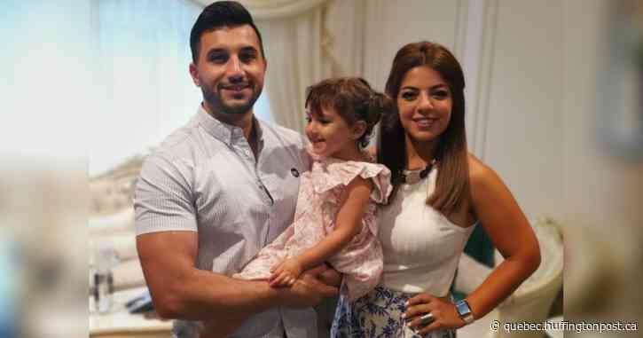 Une famille documente son séjour de quarantaine à l'hôtel