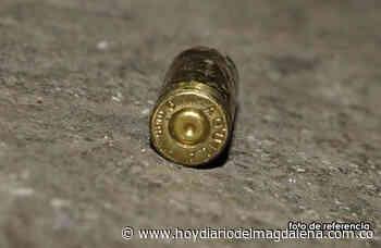 Atentado a bala dejó un herido en Pivijay - HOY DIARIO DEL MAGDALENA