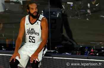 Quand le basketteur et futur retraité Joakim Noah jouait à Levallois-Perret - Le Parisien