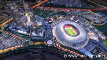"""Stadio della Roma, Caudo: """"Figuraccia internazionale per la città"""" - ForzaRoma.info"""
