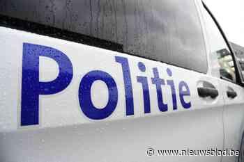Politie stelt samenscholing in appartement vast
