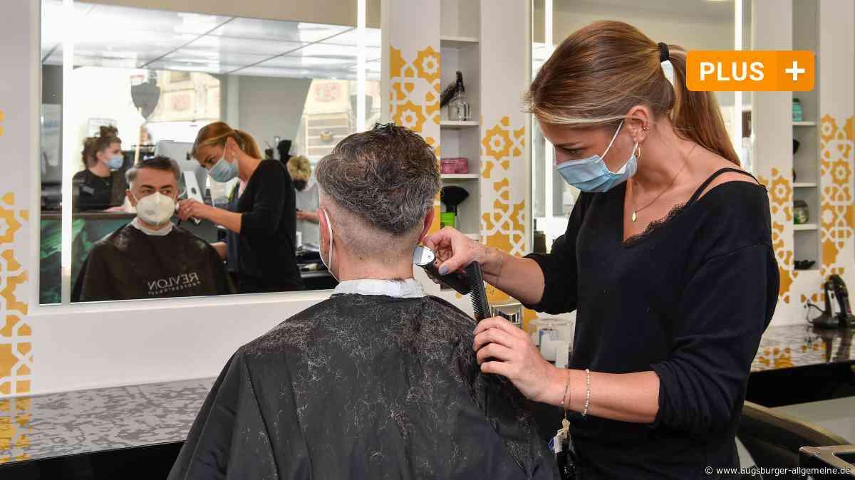 Landsberg: So fühlt sich der Friseurbesuch nach dem Lockdown an