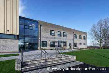 Timebridge community centre in New Addington is complete