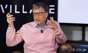 Warum Robert Downey Jr. und Bill Gates jetzt in diesen Elektromotor investieren - t3n – digital pioneers