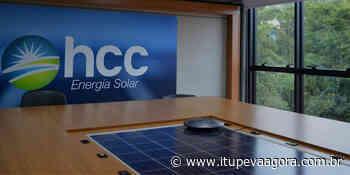HCC Engenharia abre oportunidade de Emprego em Jundiaí - Itupeva Agora