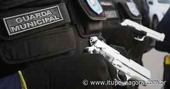 Supremo garante porte de arma para guardas municipais - Itupeva Agora