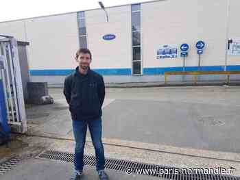 Grève partielle chez Carrier Transicold industries à Franqueville-Saint-Pierre - Paris-Normandie