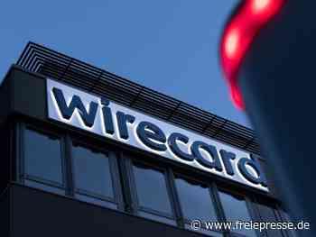 Merkel soll Ende April im Wirecard-Ausschuss aussagen - Freie Presse