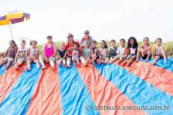 Oásis: a ONG de Pompeia que muda a vida de crianças e adolescentes através da arte e do esporte - Solutudo - Solutudo - A Cidade em Detalhes
