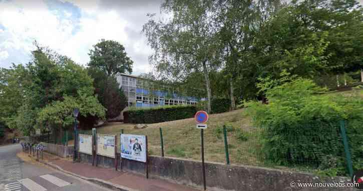 Chambourcy, dans les Yvelines, ferme ses écoles pour une semaine, contre le variant sud-africain - L'Obs