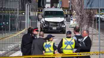 Judge finds Toronto van attack killer guilty of murder