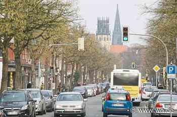 Münster: Feuerwehr sieht Tempo 30 kritisch