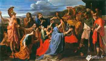 Les Andelys. Neuf tableaux du musée vont intégrer l'application Musée Numérique - L'Impartial