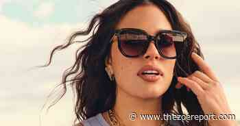 "The Ashley Graham x Quay Sunglasses Collab Has A Pair Called ""Coffee Run"" — You'll Want It - The Zoe Report"