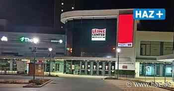 Laatzen: Leine-Center fordert Ende des Lockdowns - Hannoversche Allgemeine