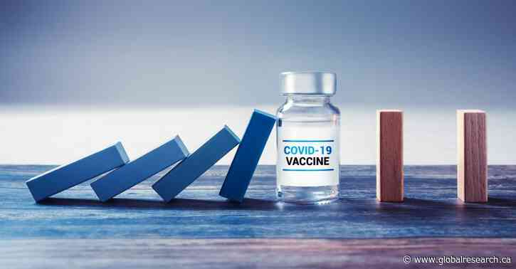 """C.Y.A. and """"Fraudulent Marketing"""": The Pfizer Covid-19 Vaccine is an """"Unapproved  Product"""" which is """"Permitted for Use"""""""