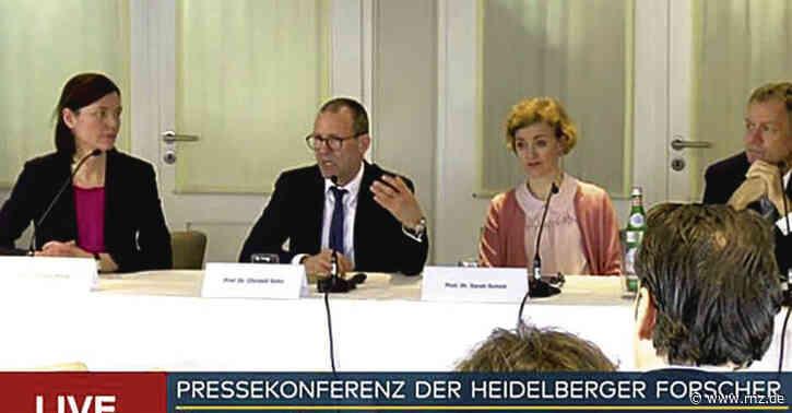 Heidelberger Bluttest-Skandal:  Skandal kostete Klinik mehr als eine Million Euro (Update)