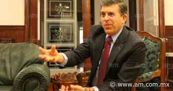 Elecciones 2021: Ricardo Sheffield Padilla será candidato de Morena para la presidencia de León, Guanajuato - Periódico AM