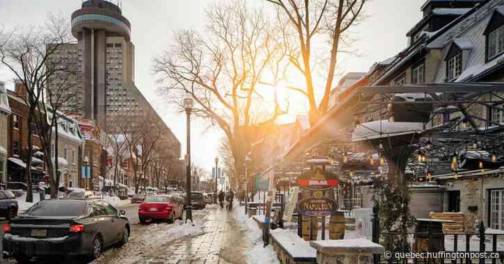 Tout le Québec virerait au orange; le Grand Montréal resterait en rouge