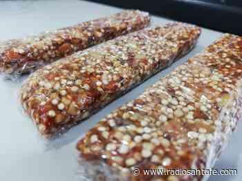 Productores de Anolaima desarrollan barras de cereal con aguacate y guayaba - Radio Santa Fe