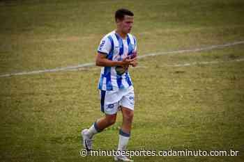 Revelação do Cerro Largo, volante José Dominguez estreia como profissional em partida do Campeonato Uruguaio - Cada Minuto