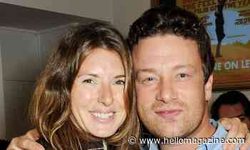 Jamie Oliver's wife Jools Oliver shares throwback photo of her husband and he looks so different