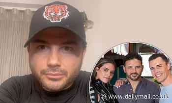 Ryan Thomas says he's quit acting after being criticism over Neighbours stint