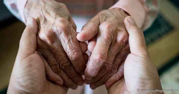 Amour et sexualité en CHSLD: Marguerite Blais se penche sur la question