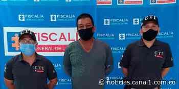 Profesor habría abusado sexualmente de menor de 10 años en Puerto Nariño, Amazonas - Canal 1